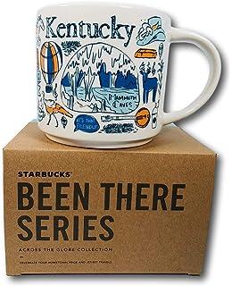 Amazon com | Starbucks Maryland Mug Been There Series Across