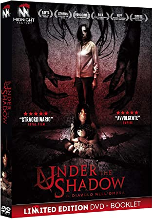 Under The Shadow - Il Diavolo Nell'Ombra (DVD)