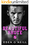 Beautiful Brute: A Stepbrother College Romance (Court University Book 3)