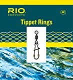Rio Tippet Ring, 10 Pack, Small