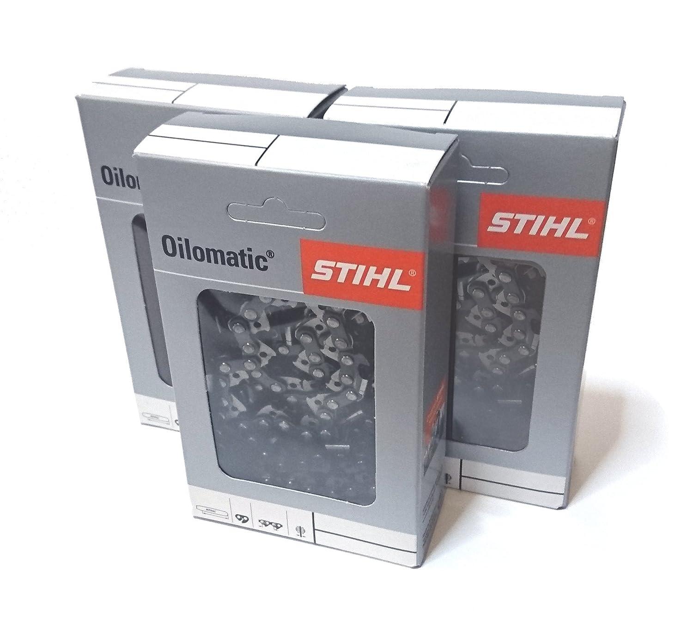 【10本SET】Stihl(スティール)チェン チェンソー替え刃 3610-000-045/90SG-45E B01FCUYDDM 10