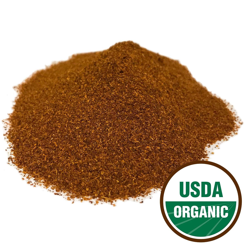 Best Botanicals 160,000 H.U. Organic Cayenne Pepper Powder 16 oz.