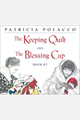 The Keeping Quilt and The Blessing Cup eBook Set Kindle Edition