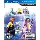Final Fantasy X & X-2 Remaster