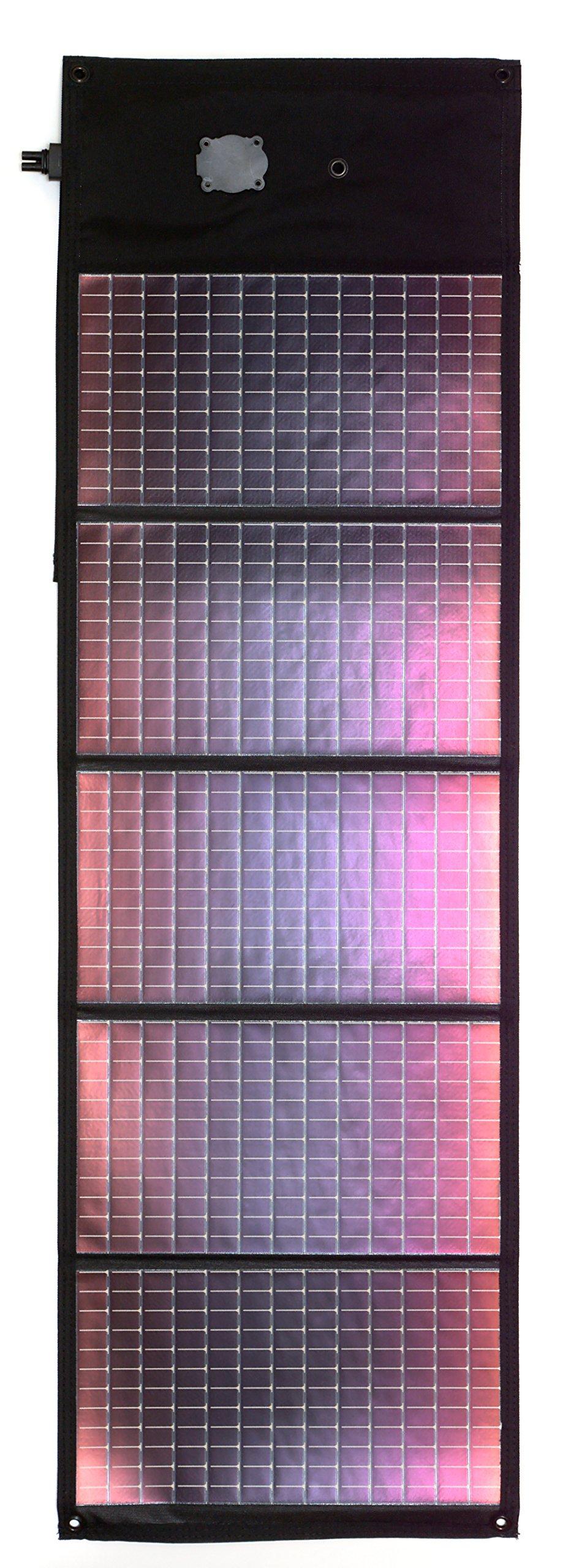 PF POWERFILM 12 Watt Foldable Solar Panel by PF POWERFILM (Image #2)