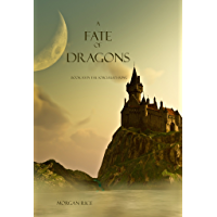 A Fate of Dragons (Book #3 in the Sorcerer's Ring) (English Edition)