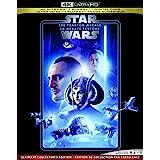Star Wars: The Phantom Menace (Feature) [Blu-ray] (Bilingual)