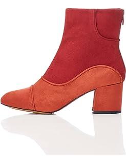 find. 119750 Damen Stiefel: : Schuhe & Handtaschen