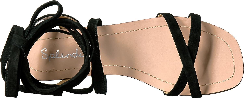 Splendid Womens Janelle Gladiator Sandal