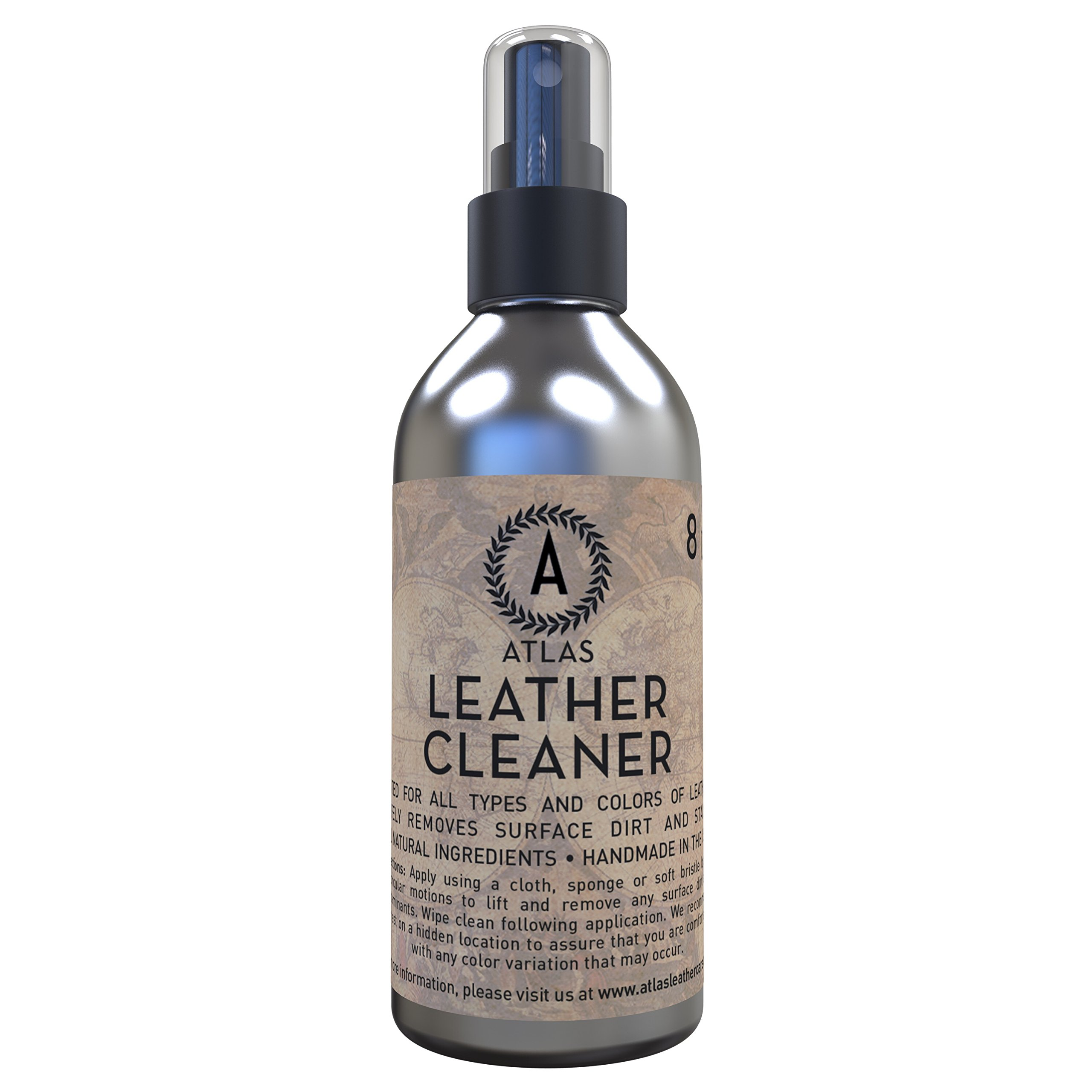 Best Leather Cleaner : Product details