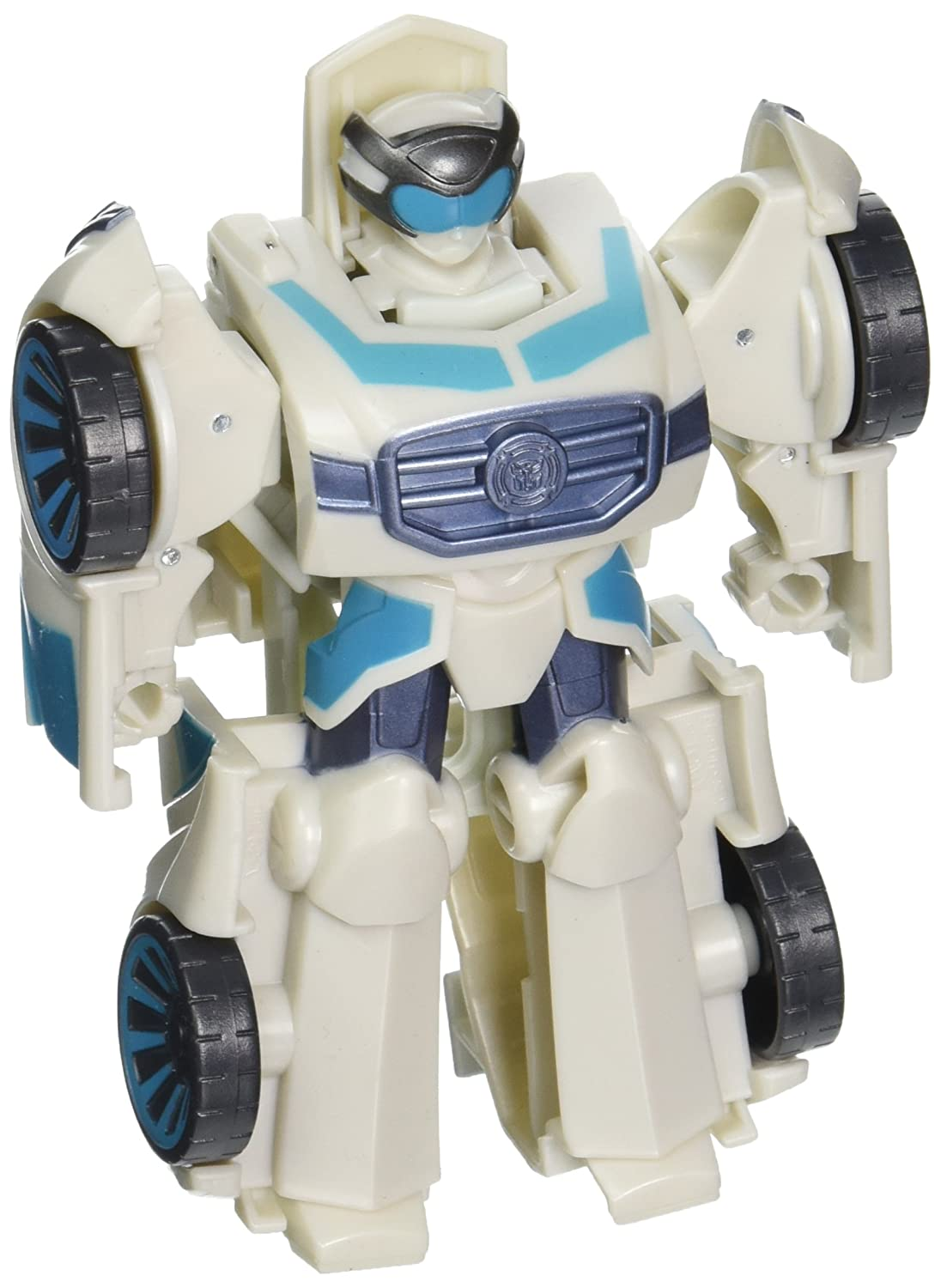 Playskool Heroes Transformers Rescue Bots Rescan Quick Shadow Action Figure Hasbro B7341AS0
