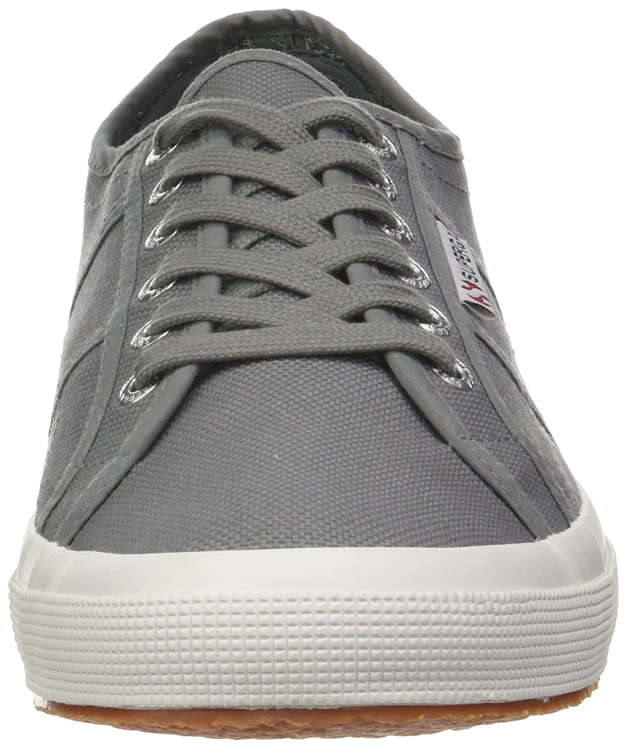 Superga B002WGIY1W Women's 2750 Cotu Sneaker B002WGIY1W Superga UK9 EU43 US10|Grey Dk Sage 18a2c6