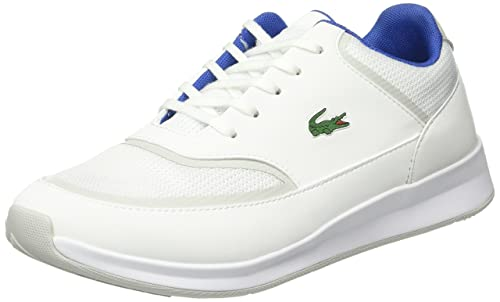 CHAUMONT LACE 316 2 - FOOTWEAR - Low-tops & sneakers Lacoste Cheap Sale Outlet Locations Store Online Manchester For Sale Free Shipping Get Authentic Cheap Websites Q2OWwL43