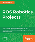 ROS Robotics Projects
