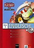 PLAYWAY to Englisch ab 1. Klasse