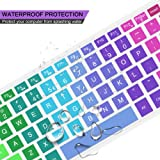Keyboard Protector Skin Cover for Dell Inspiron