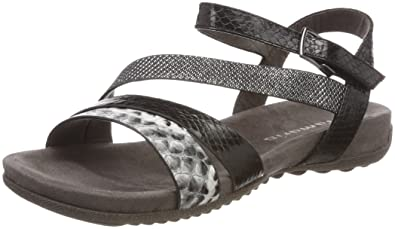Tamaris Women s 28604 Sling Back Sandals  Amazon.co.uk  Shoes   Bags f1aa269f9c