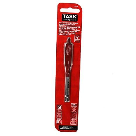 Amazon.com: Task Tools T11713 - Punta de destornillador (1/2 ...