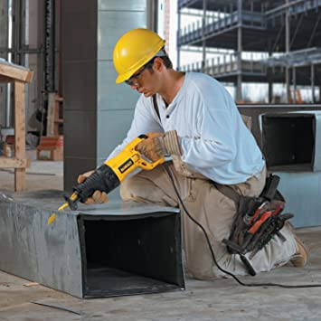 DEWALT DW311K Reciprocating Saws product image 4