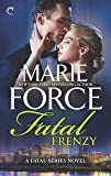 Fatal Frenzy (The Fatal Series)