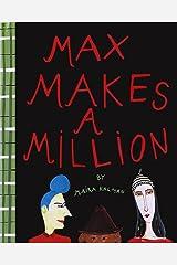 Max Makes a Million Kindle Edition