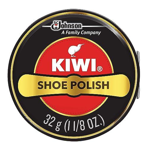 Kiwi Shoe Polish - 1.2 Ounces at Amazon