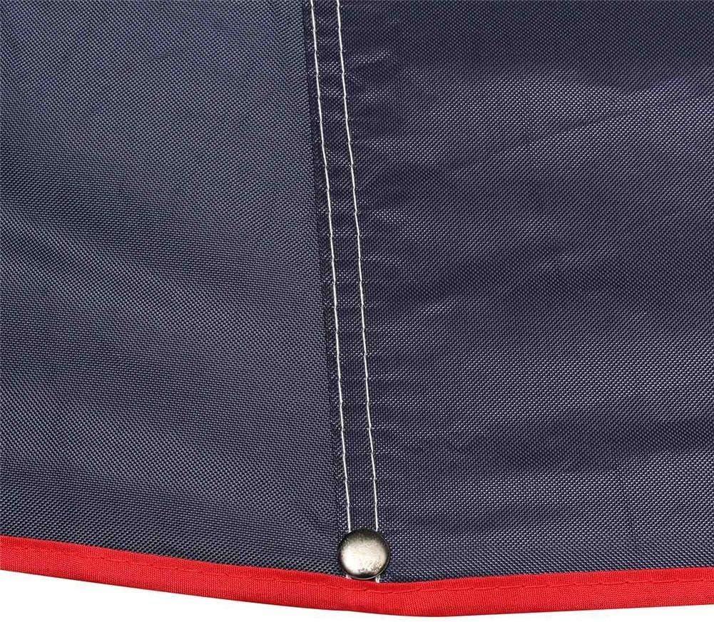 Protection Solaire circulor Parasol pour Voitures sans Support Imperm/éable Couverture /À Parapluie Automatique pour Voiture B/âche 450 /× 230 CM R/ésistant /À La Poussi/ère