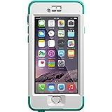 【日本正規代理店品・iPhone本体保証付】LifeProof 防水 防塵 耐衝撃ケースnuud for iPhone6 Teal 77-51287