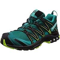 Salomon XA Pro 3D GTX W, Calzado de Trail Running para Mujer