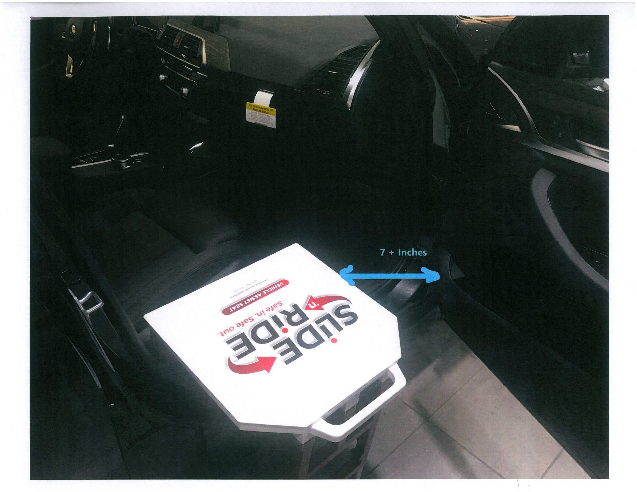 Slide 'n Ride Vehicle Transfer seat by SLIDE 'n RIDE Vehicle Assist Seat (Image #5)