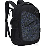 Hynes Eagle School Backpack Urban Commuter Backpack Lightweight Outdoor Backpack 25L