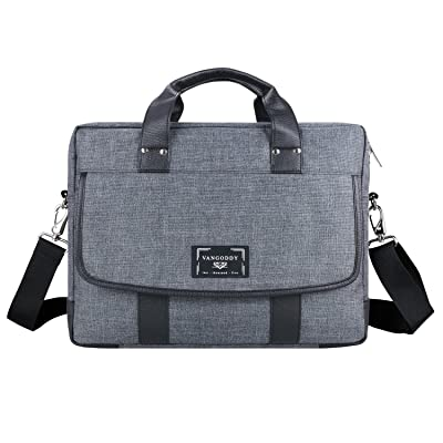 "durable modeling Laptop Traveling Messenger Bag / Briefcase for 17+"" HP Business / Gaming / School Laptops"