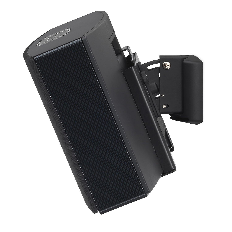 SoundXtra Soporte de Suelo para Bose SoundTouch 20 Negro
