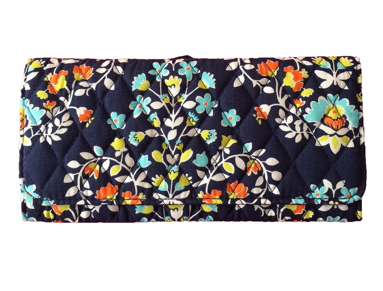宅配便配送 ヴェラブラッドリー三つ折り財布 B01LTH114G B01LTH114G Chandelier Floral Floral Chandelier Chandelier Floral, ビジョンダイレクト:a88a7262 --- egreensolutions.ca
