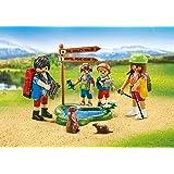 PLAYMOBIL 6536 - Familie beim Bergwandern (Folienverpackung)