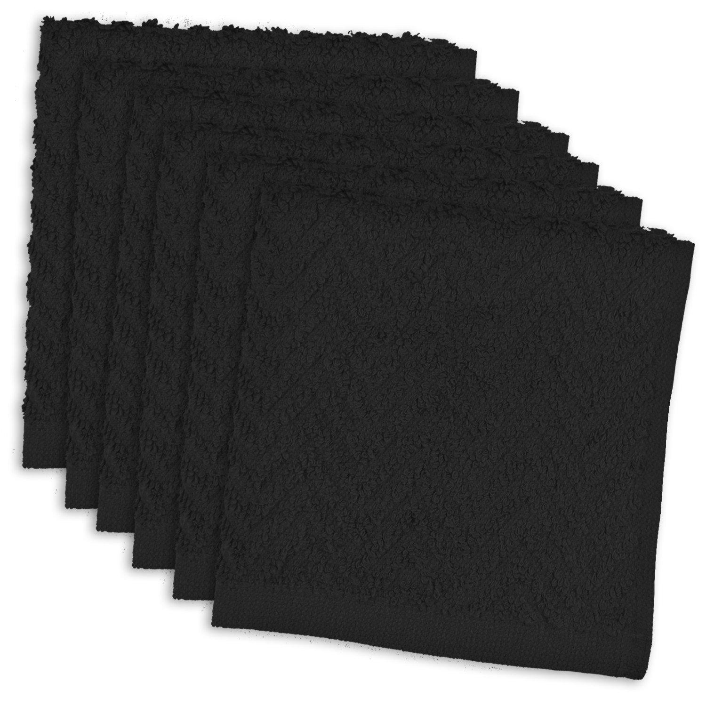 Generic 20pcs Cotton, Basic Everyday, Machine Washable, Monogrammable, 12 x 12'' by Generic