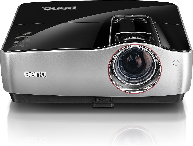 BenQ SH910 4000L Cinema Class HD DLP Projector