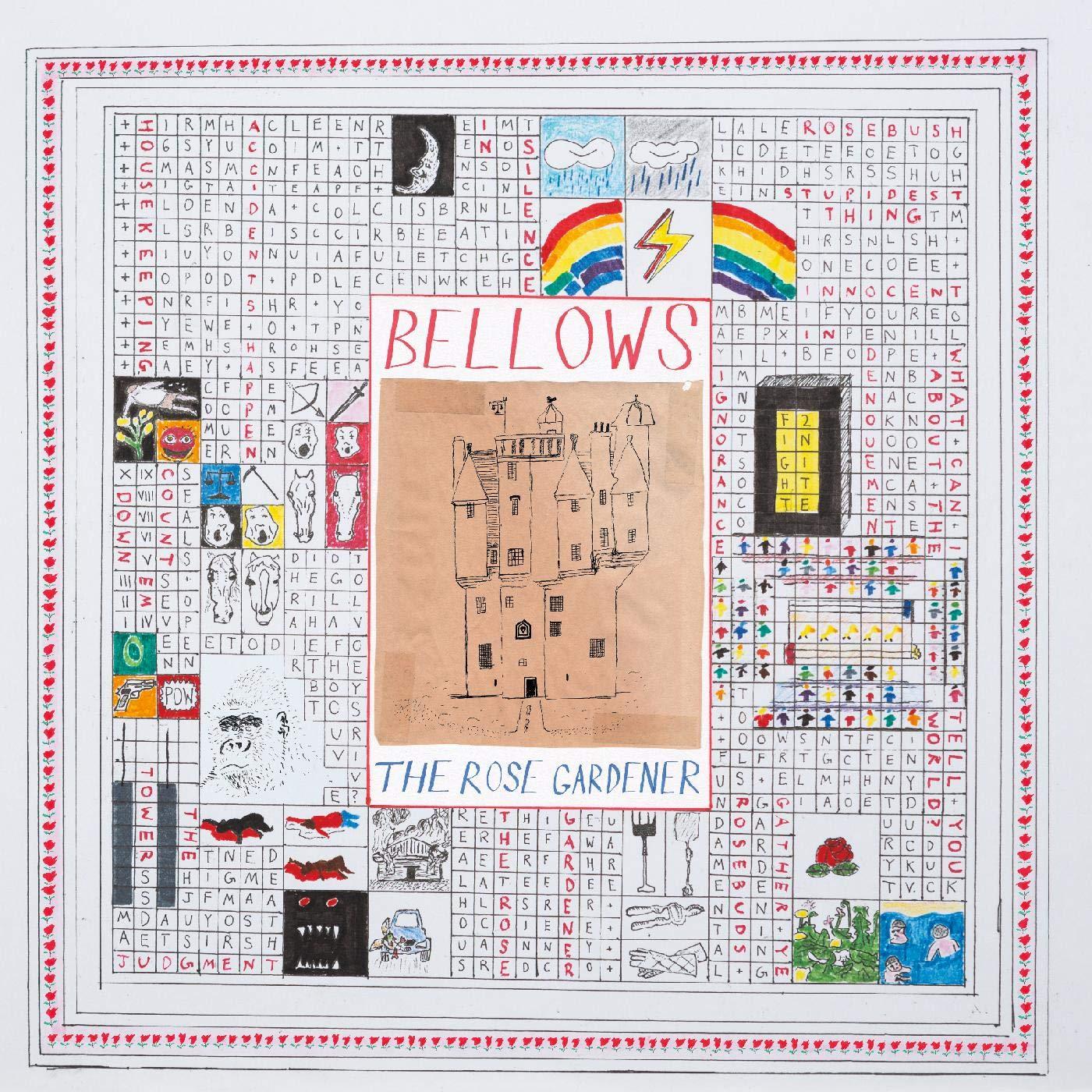 Cassette : Bellows - Rose Gardener (Cassette)