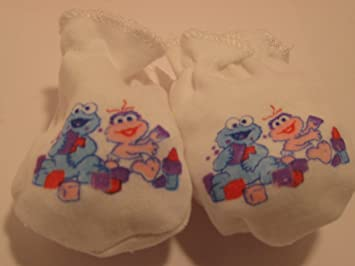 Amazon.com: Bebé Mits guantes de – bebé – bebé: Baby