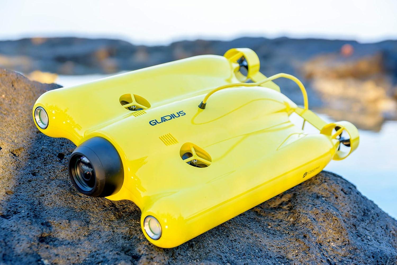 Chasing Innovation Gladius 4k Unterwasser Drohne Advanced Auto