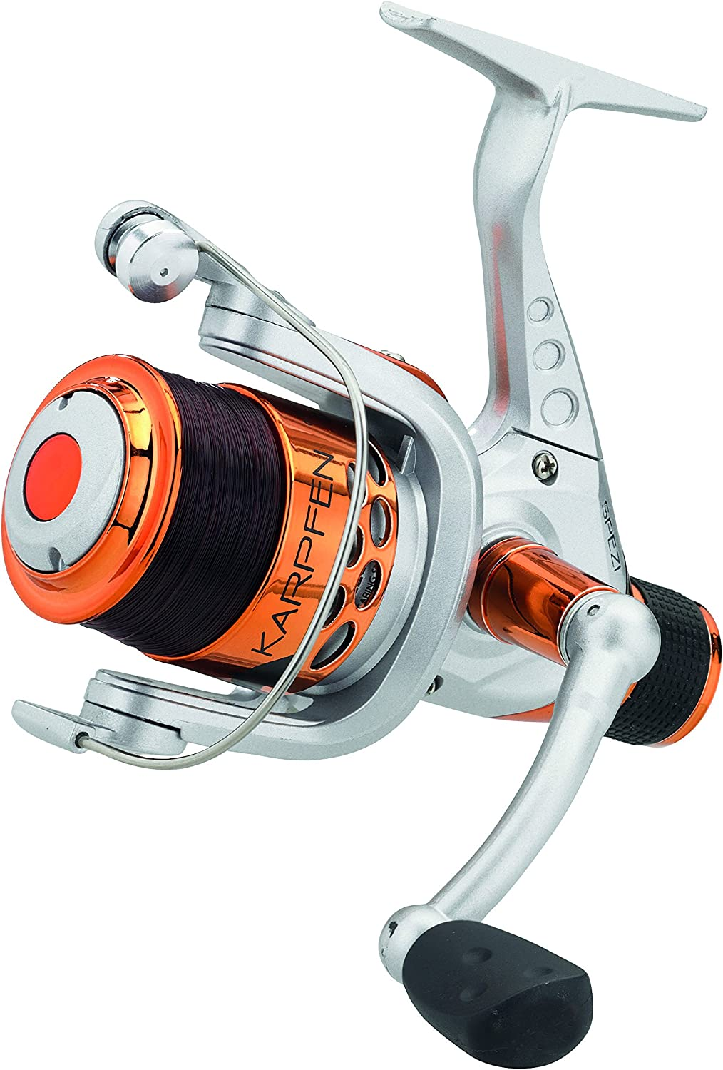 Spoon Trout 4PiF 1500 Cormoran Angelrolle Forellenrolle
