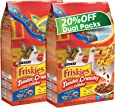 Purina Friskies Tender And Crunchy - Pack Of 2