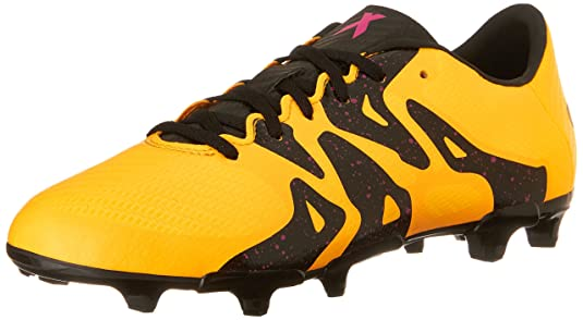 adidas Kids X 15,3 FG/AG J Fußball Keil