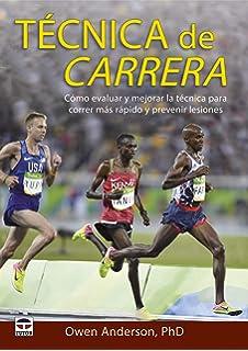 Entrenamiento Inteligente Para Maratón Atletismo tutor: Amazon.es: Horowitz, Jeff: Libros