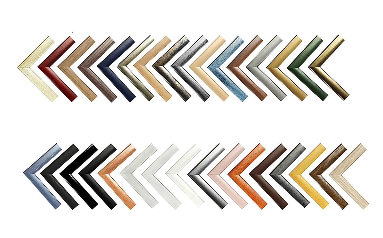 Amazon.de: Puzzlerahmen: Bilderrahmen für Puzzle 45x156 cm 156x45 cm ...