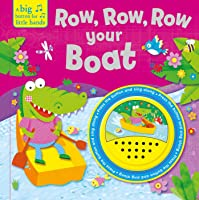 Row Row Row Your Boat (A Big Button For Little