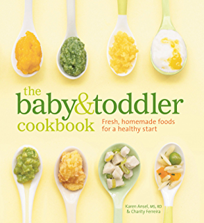 Little foodie baby food recipes for babies and toddlers with taste the baby and toddler cookbook fresh homemade foods for a healthy start forumfinder Image collections