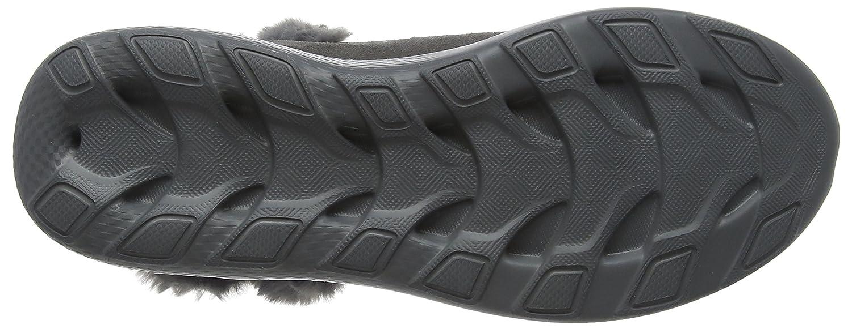 Skechers Damen On-The-go City 2 Chukka Stiefel Stiefel Stiefel Char 361af6