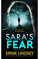 Sara's Fear: A Psychological Thriller (The Sara Winthrop Series Book 3) Kindle Edition