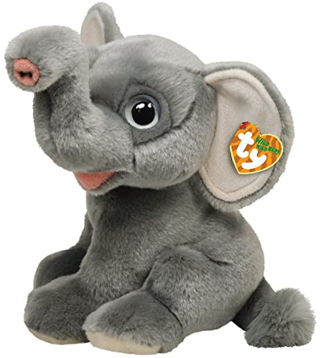 Ty Wild Wild Best Africa - Elephant